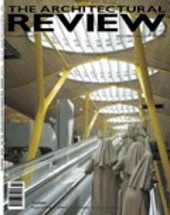 The_architectural_review