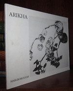 Arikha_sixty_five_drawings_196519_2