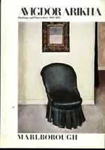 Avigdor_arikha_paintings_and_waterc
