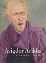 Avigdor_arikha_works_from_the_estat